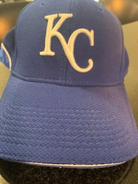 Hat.  Kansas City royals