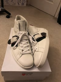 Gucci ace high tops Gaithersburg, 20877