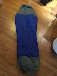 North Face 20 Degree Sleeping Bag  Washington, 20008