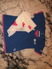 Girl Guides - Sparks shirt and scarf