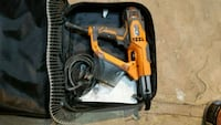 orange and black corded power tool Whittier, 90605