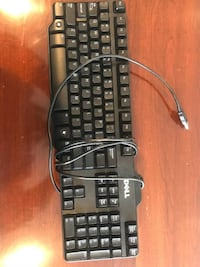 Dell SK-8115 wired keyboard
