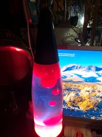 LAVA LAMPS. Brand New!!  Only $20/firm-each! Redlands, 92374
