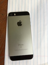 space gray iPhone SE Youngsville, 27596