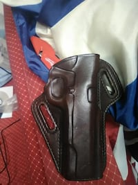 Holster for a 1911 45 cal