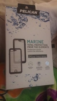 Brand new iPhone case 7+8+ Bakersfield, 93304