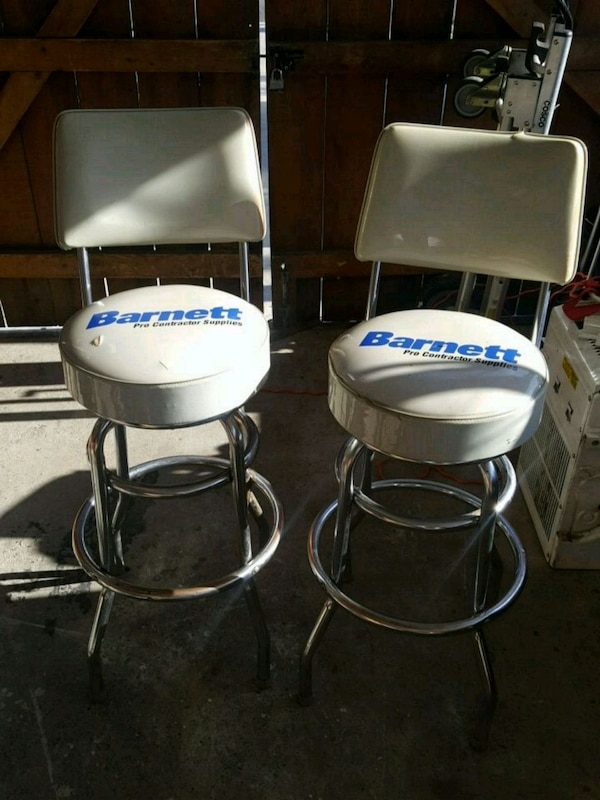Excellent Used Nice Garage Bar Stools For Sale In El Cajon Letgo Ncnpc Chair Design For Home Ncnpcorg