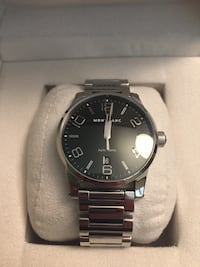 LIKE NEW IN BOX MONBLANC TIMEWALKER Toronto, M8Z