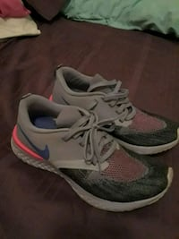 Nike flying women's running shoes size 7 Tampa, 33605