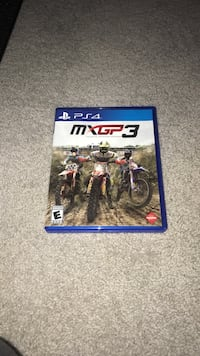 Mxgp3 game Coventry, 06238