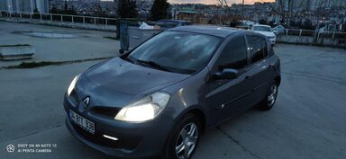 2008 Renault Clio EXPRESSION 1.5 DCI 85 HP 13b34073-2951-48d7-b959-a241cd96408a