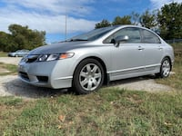 2009 Honda Civic Wilmington