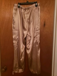 Satin Ladies Pants (Sm) Rockville, 21228