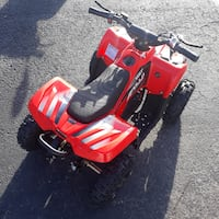 *NEW* Electric youth ATV/4 Wheeler