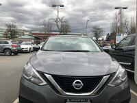 Nissan sentra take over lease  Coquitlam, V3J 1X5