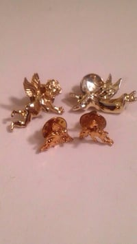 Assorted Angel Pins
