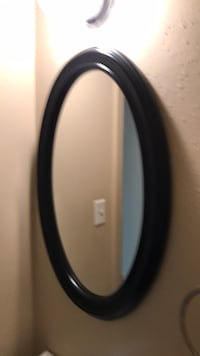 Oval mirror Vancouver, 98660