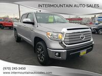 Toyota-Tundra-2014 Grand Junction