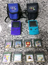 GAME BOY COLOR Alcobendas, 28108