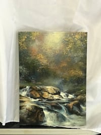Canvas Painting Mobile, 36695
