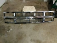 Chevy truck grill Marshall, 49068