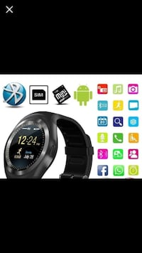 Smart watch Sandnes, 4317