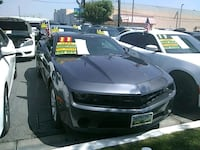 Chevrolet - Camaro - 2011 South Gate, 90280