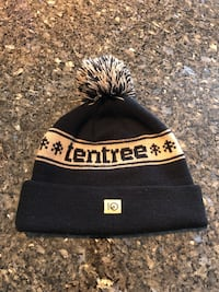 Ten Tree Toque/ Winter Hat