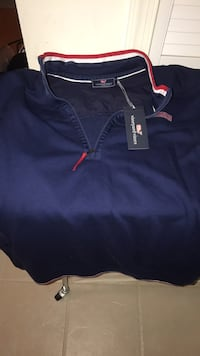 Brand new Vinyard Vines quarter zip Springfield, 22151
