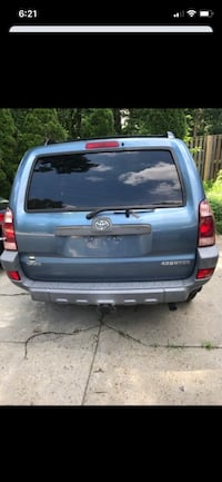 2005 Toyota 4Runner Limited Annapolis