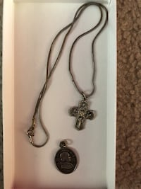 High quality used cross necklace Lovettsville, 20180