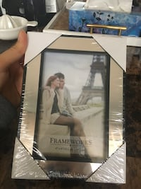 Mirrored picture frame  Markham, L3T 3K8