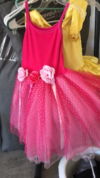 Fancy dresses & costume ballerina outfits Las Vegas, 89147
