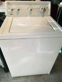 Kenmore 80 Series Hd Washer Super Capacity Plus Belleview 34420