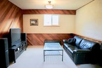 Newly renovated 2 or 3 bedrooms basement for rent 3733 km