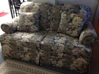 Loveseat Couch Clearwater