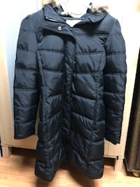 Old Navy Winter Parka with Hood Surrey