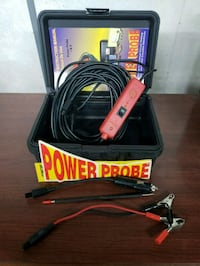 Power Probe Circuit Testing Kit 68 km