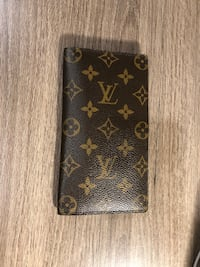 Louis Vuitton men's wallet Glen Burnie, 21061