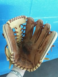 Size YOUTH BASEBALL GLOVE Omaha, 68114
