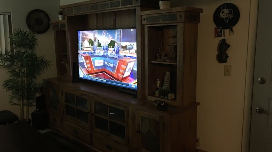 Sedona Entertainment Center (60' TV in pic) 32ad12b5-180c-4e1e-9997-33ceecd51f20