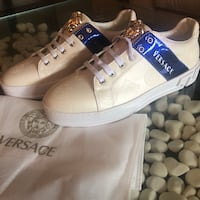VERSACE DESIGNER SHOES Tampa, 33604
