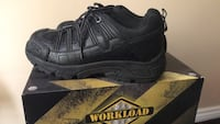 Steel Toe Shoe Size 7 men Hamilton, L8S 2C7