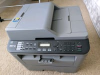Printer - Brother MFCL2700DW compact laser all-in- Bethesda, 20814