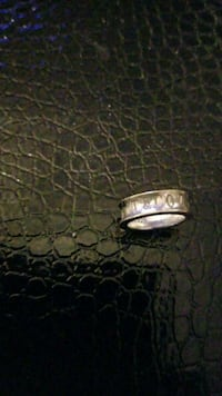 Tiffany and Co ring  Vaughan, L6A 1J4