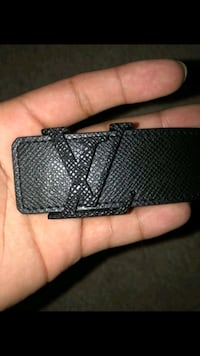 Louis Vuitton belt new edition Greenbelt, 20770