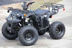 NEW 125 TaoMotor Youth ATV. WE PAY THE HST! REMOTE