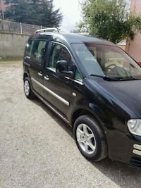 Volkswagen - Caddy - 2005 Erler