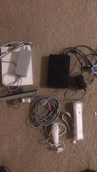 Fully Modded Nintendo Wii - all games every system on hard drive Baltimore, 21229