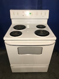 Hotpoint Stove *30 Day Guarantee Raleigh, 27610